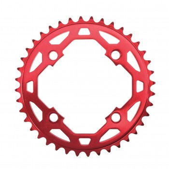 COURONNE FORWARD JOYRIDE RED