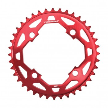 SPROCKET FORWARD JOYRIDE RED