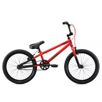 BMX MONGOOSE LXS RED 2019