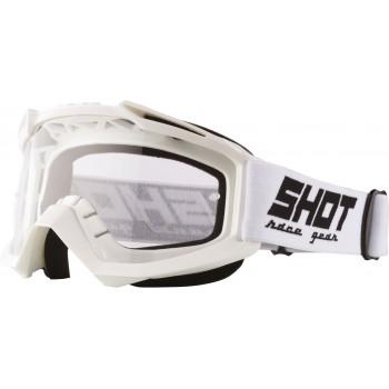 SHOT ASSAULT GOOGLE WHITE