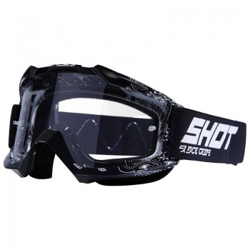 MASQUE SHOT ASSAULT BANDANA