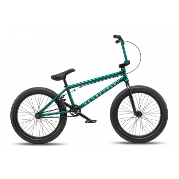 BMX WETHEPEOPLE ARCADE MATT BLACK 2019