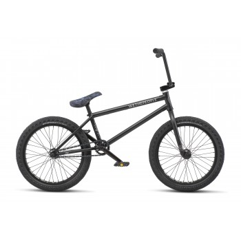 BMX WETHEPEOPLE REASON FREECO MATT BLACK 2019