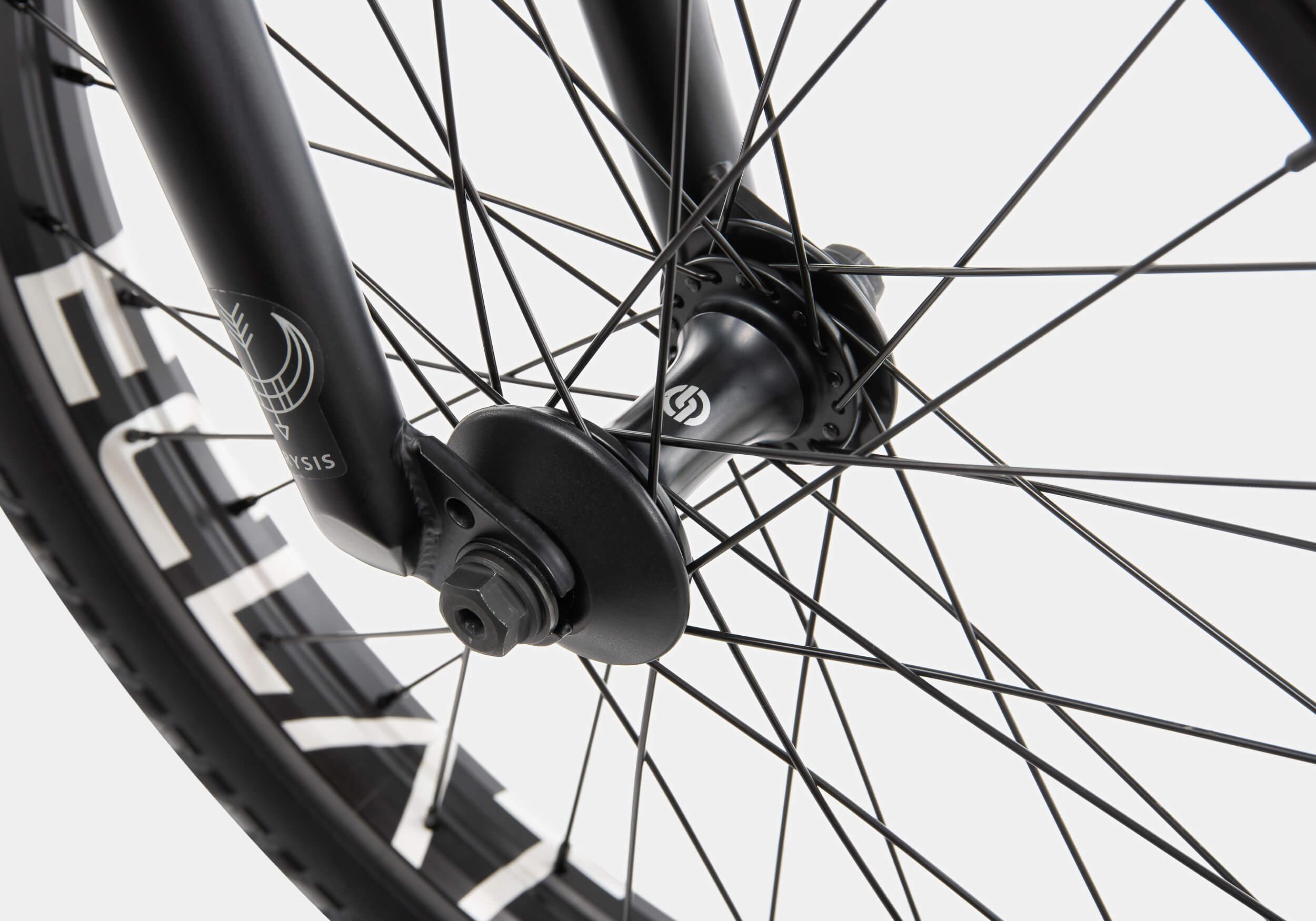 BMX WETHEPEOPLE CRYSIS TRANS OLIVE 2019