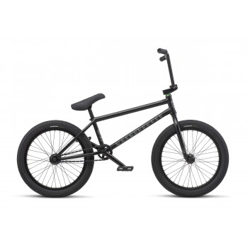 BMX WETHEPEOPLE TRUST MATT BLACK 2019