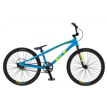 GT SPEED SERIE CRUISER CYAN BLUE 2019