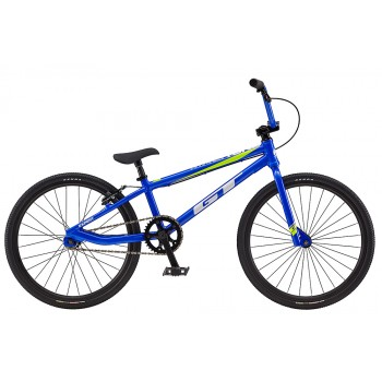 GT MACH ONE EXPERT BLUE 2019