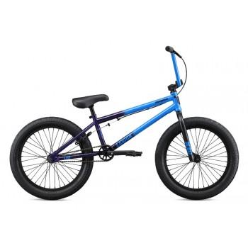 BMX MONGOOSE L80 PURPLE/BLUE 2019