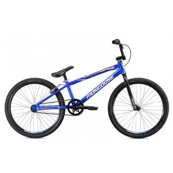 BMX MONGOOSE TITLE CRUISER BLUE 2019