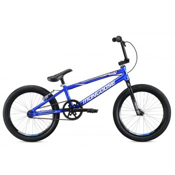 BMX MONGOOSE TITLE PRO XL BLUE 2019