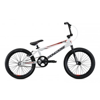BMX MONGOOSE TITLE ELITE PRO WHITE 2019