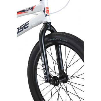 BMX MONGOOSE TITLE ELITE PRO WHITE 2019