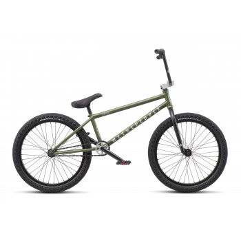 BMX WETHEPEOPLE TRUST FREECO MATT BLACK 2019