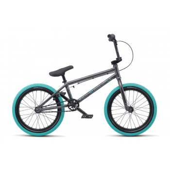 BMX WETHEPEOPLE CRS 18 MATT BLACK 2019