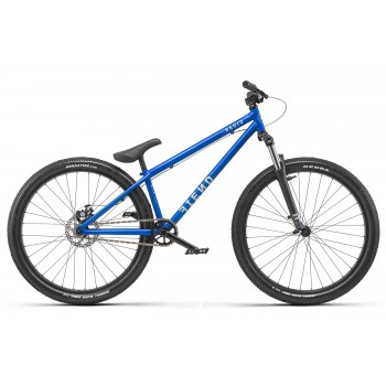 "MTB RADIO BIKE FIEND MATT METALLIC BLUE 26"" 2019"