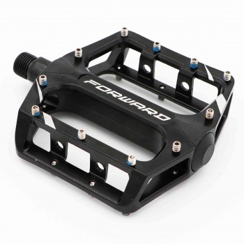 FORWARD AFFIX JR PEDALS