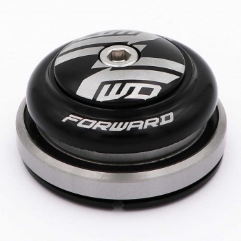 FORWARD TAPERED INTEGRATED HEADSET