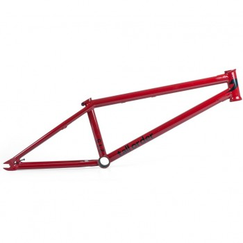 FRAME TALL ORDER 215 GLOSS RED