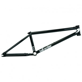 TALL ORDER FRAME 215 V2 GLOSS BLACK