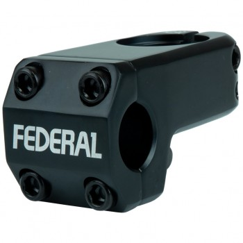 FEDERAL ELEMENT TOP LOAD STEM BLACK