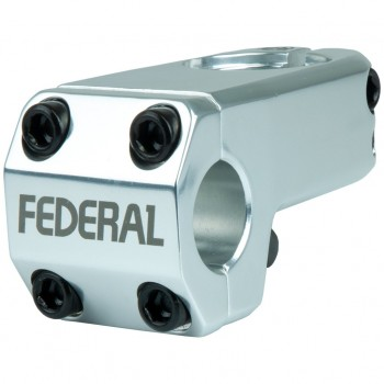 POTENCE FEDERAL ELEMENT FRONT LOAD SILVER