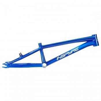 INSPYRE CONCORDE - BRUSHED RAW TRANS BLUE