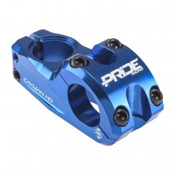 PRIDE CAYMAN HD 31.8 STEM BLUE