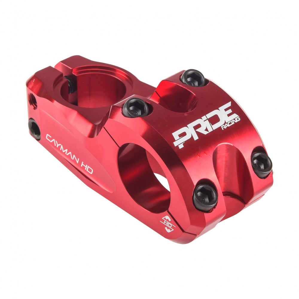 POTENCE PRIDE CAYMAN HD 31.8 RED