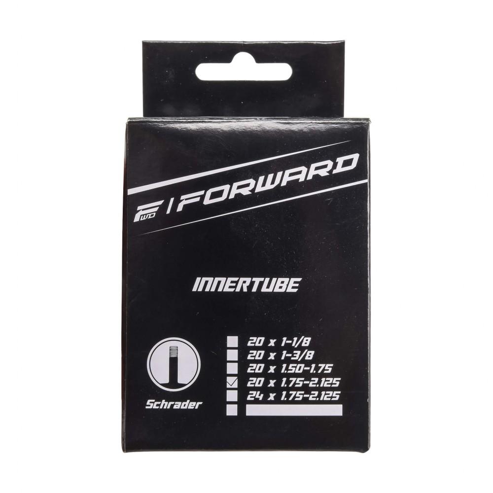INNERTUBE FORWARD - SCHRADER 40MM