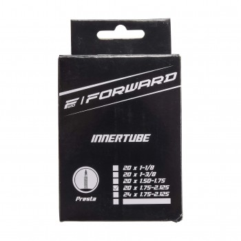 INNERTUBE FORWARD - PRESTA 60MM