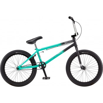 CONWAY TEAM GT PITCH GREEN 21'' 2019