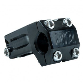TOTAL TEAM V3 TOP LOAD STEM BLACK