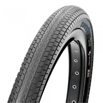 VEE TIRE SPEED BOOSTER TIRE FOLD BEAD BLACK