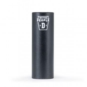 PEG WETHEPEOPLE DILL PICKLE 10/14mm BLACK