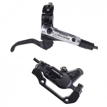 KIT FREIN A DISQUE SHIMANO DEORE BL-M615