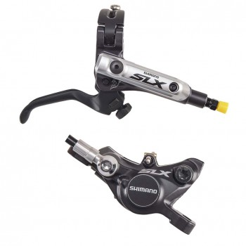 SHIMANO DISC BRAKE BL-M615 J-KIT
