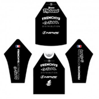 MAILLOT CO-FACTORY FRENCHYS