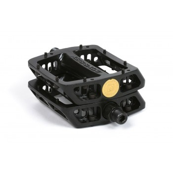 ODYSSEY TRAILMIX PEDALS LOOSEBALL 9/16