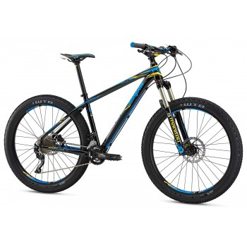 MONGOOSE MTB 27.5 RUDDY SPORT BLACK T.M