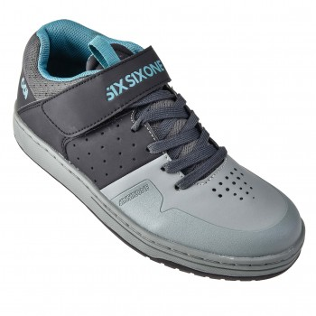 661 MTB SHOES FILTER SPD GREY 43