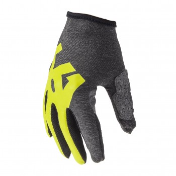 661 GLOVES COMP AIR GREY/YELLOW