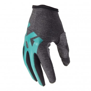 661 GLOVES COMP GREY/TEAL