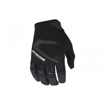 661 GLOVES RAGE BLACK S.L