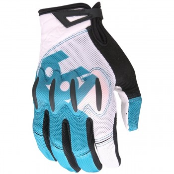 661 GLOVES EVO TEAL S.L