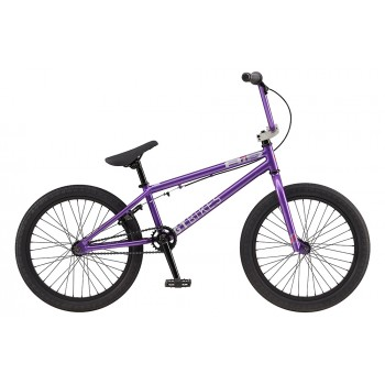 BMX AIR GT 20'' PURPLE 2019