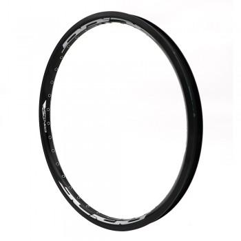 PRIDE CONTROL PRO 36H REAR RIM BLACK