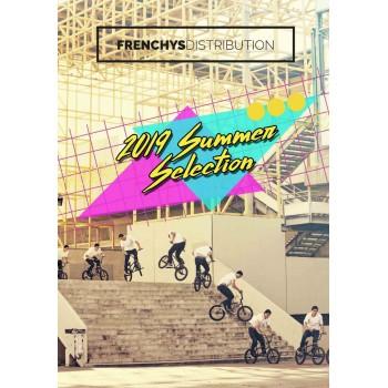 CATALOGUE SUMMER SELECTION 2019