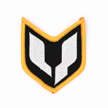 SEWING PATCH LOGO YESS