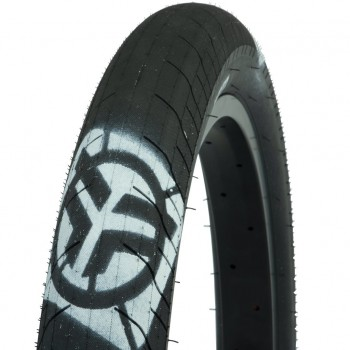 FEDERAL COMMAND LP TIRE BLACK