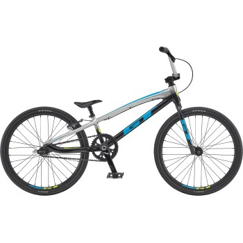 BMX GT SPEED SERIE EXPERT CYAN BLUE 2019